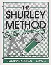 The Shurley Method, English Made Easy, Teacher's Manual, Level 8