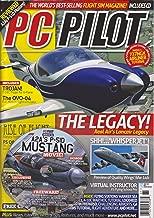 Pc Pilot Magazine September/October 2012 (The Legacy!)