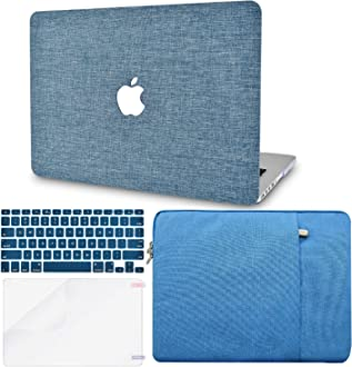Einsam Baum KECC MacBook Pro Retina 13 Zoll H/ülle Schutzh/ülle Case w//EU Tastaturschutz MacBook Pro 13.3 Retina H/ülle {A1502//A1425}
