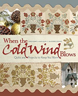 When the Cold Wind Blows: Quilts and Projects to Keep You Warm