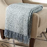 Amazon Com Hudson Bay 8 Point Blanket Natural With Multi
