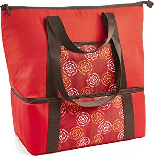 Rachael Ray Double Decker ChillOut Tote