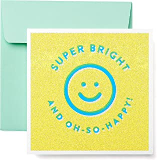 American Greetings Super Bright Greeting Card for Kids (Birthday, Thinking of You, Encouragement, Friendship)