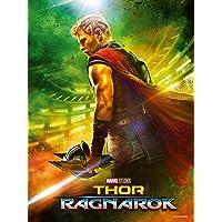 Deals on Disney Movie Rewards: Thor Ragnarok 4K Blu-ray for 2000 Points