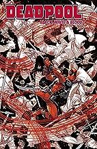 Deadpool: Black, White & Blood (Deadpool: Black, White & Blood (2021))
