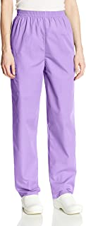 orchid color scrubs
