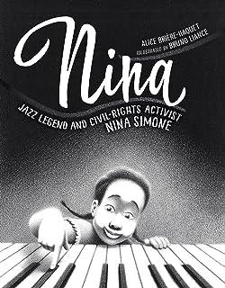 Nina: Jazz Legend and Civil-Rights Activist Nina Simone
