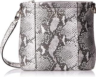 Guess Womens Cross-Body Handbag, Python - PG766973