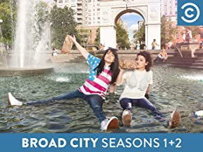 Broad City Seasons 1 & 2