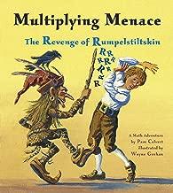 Best multiplying menace the revenge of rumpelstiltskin Reviews