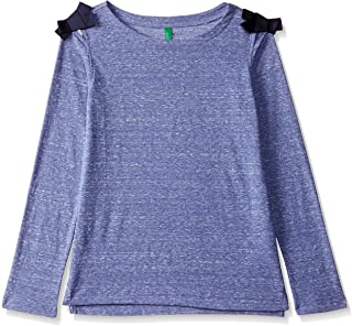 United Colors of Benetton Girl's Jumper
