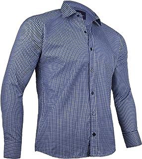 بولو فرينزي قميص بأكمام طويلة -رجال