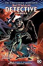 Batman - Detective Comics (2016-) Vol. 3: League of Shadows