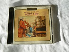 Mozart - Overture La Clemenza de Tito, Symphony No.40, Clarinet Concerto A major, Divertimento E flat major, Rondo A minor, Oboe Concerto C major, Piano Concerto No.21, Symphony No.41