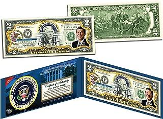 Best reagan dollar bill Reviews