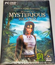 Return to Mysterious Island PC DVDRom