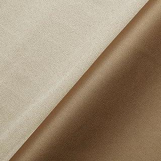 Alcatex Tela opaca / Black-Out - Tela para cortinas - Por
