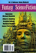 The Magazine of Fantasy & Science Fiction November/December 2013 (The Magazine of Fantasy & Science Fiction Book 125)
