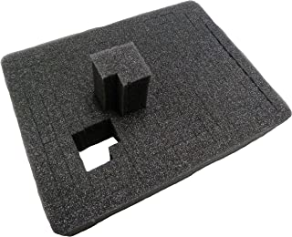 CVPKG presents Pelican 1500 Middle pluck foam piece (1 piece)