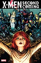 X-Men: Second Coming (X-Force Volume Book 6)