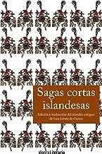 Sagas cortas islandesas (Alianza Literaria (AL))