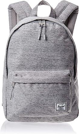 Herschel Unisex-Adult Backpacks, Light Grey - 10485-01866-OS