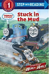 Stuck in the Mud (Thomas & Friends) (Step into Reading) Paperback