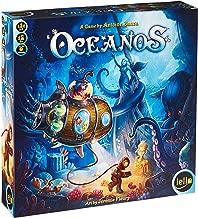 IELLO Oceanos Game Board Game