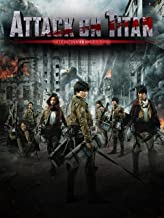 Attack on Titan - Live Action Movie - Part Two