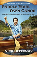 paddle your own canoe kindle