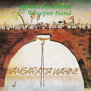 Wangaratta Wahine