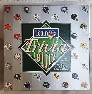 Team NFL Trivia Blitz