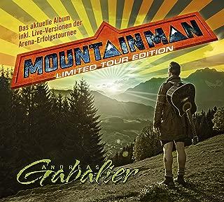 Mountain Man -Ltd-