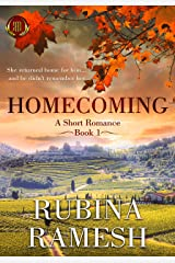Homecoming: A Second Chance Romance Kindle Edition