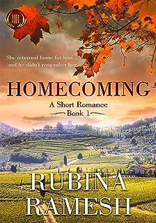 Homecoming: A Second Chance Romance