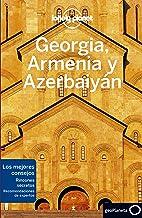 Georgia, Armenia y Azerbaiyán 1 (Guías de País Lonely Planet)