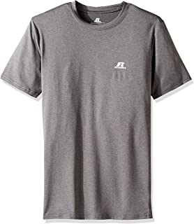 Russell Athletic Men's Short Sleeve Compression Tee