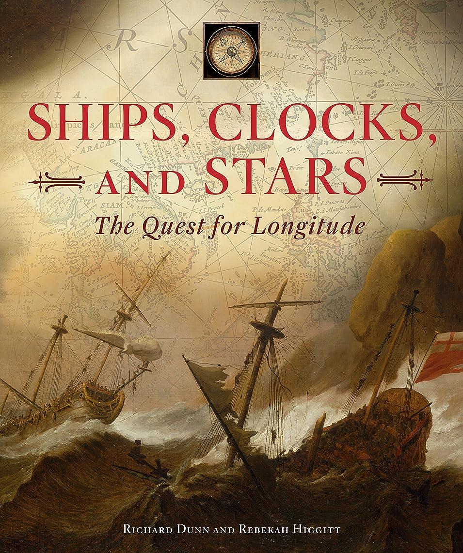 ベンチ蜂手段Ships, Clocks, and Stars: The Quest for Longitude (English Edition)