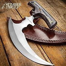 scythe knife