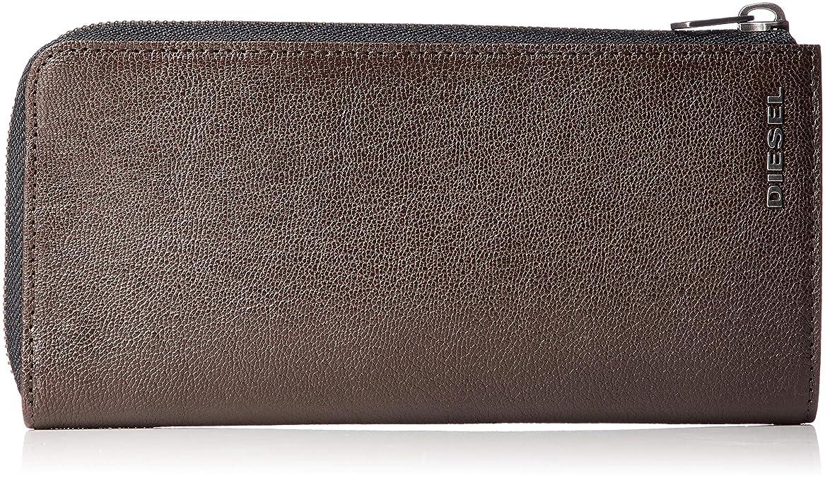 コンペレキシコンもっともらしい(ディーゼル) DIESEL メンズ 財布 ジップ付き 長財布 X06184PR271