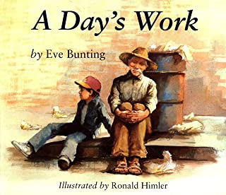 A Day's Work (English Edition)