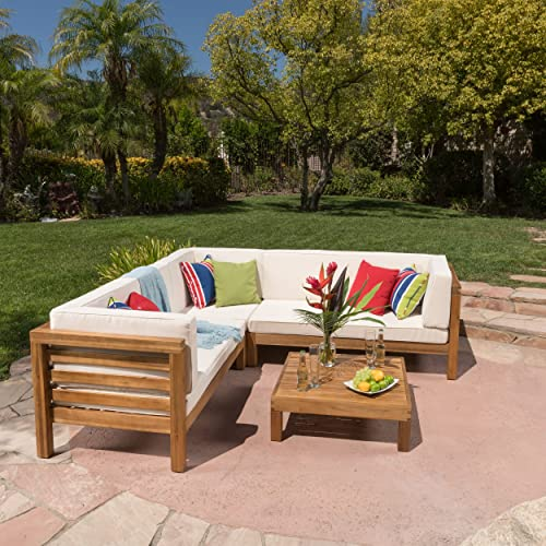 Teak Outdoor Furniture Amazon Com