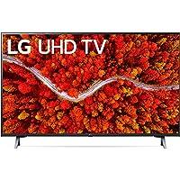 LG 43UP8000PUA 43-inch 4K Smart UHD LED TV w/AI ThinQ