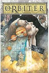 Orbiter (English Edition) eBook Kindle