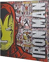 Marvel Metallic Canvas 25