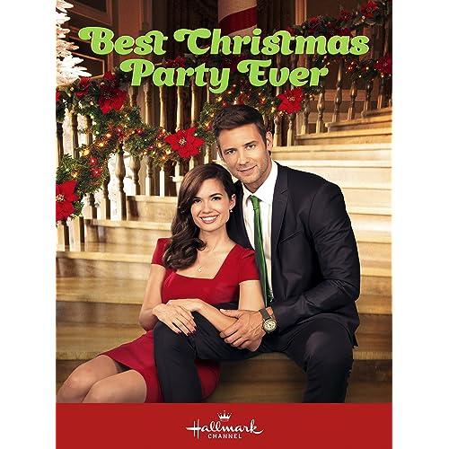 best christmas party ever hallmark movie online
