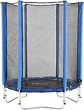 Plum 4.5ft Children's Trampoline and Enclosure - Blue