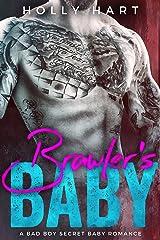 Brawler's Baby: An MMA Mob Romance (Mob City Book 1) Kindle Edition