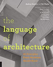 The Language of Architecture: 26 Principles Every Architect Should Know PDF