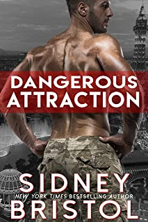 Dangerous Attraction (Aegis Group Book 1